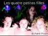 Les quatre petites filles - 2010